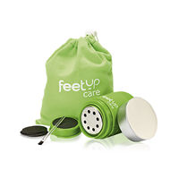 Feet Up Care zestaw do pedicure z katalogu oriflame