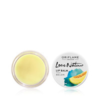 Love Nature balsam do ust - melon z katalogu oriflame