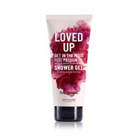 Loved Up Feel Good żel pod prysznic z katalogu oriflame