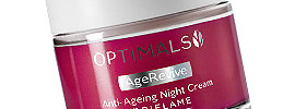 Krem na noc Optimals Age Revive